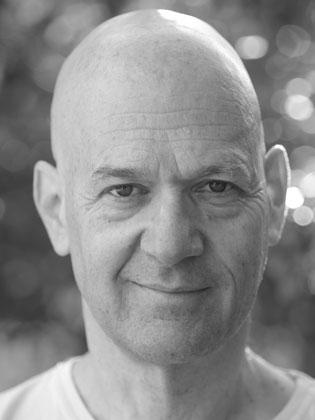 Dr. Dror Green, Online Psychotherapist