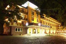 סדנת אימון רגשי במלון ספר סטרימון, בולגריה